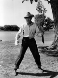 The Man From Laramie, James Stewart, 1955 Photo
