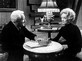 Judgment At Nuremberg, Spencer Tracy, Marlene Dietrich, 1961 Photo
