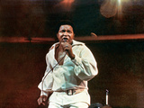 Let The Good Times Roll, Chubby Checker, 1973 Photo