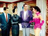 Kiss Me Kate, Ron Randell, Kathryn Grayson, Howard Keel, Ann Miller, 1953 Posters