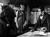 Body Snatcher, Boris Karloff, Bela Lugosi, Henry Daniell, 1945 Photo
