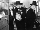 Scarface, Vince Barnett, Paul Muni, 1932 Affiche