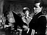 The Americanization Of Emily, Julie Andrews, James Garner, 1964 Billeder