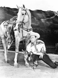 Son Of Paleface, Roy Rogers, 1952 Photo