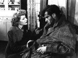Mrs. Miniver, Greer Garson, Helmut Dantine, 1942 Photo