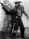 The Man From Laramie, James Stewart, 1955 Photographie