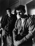 In Cold Blood, Scott Wilson, Robert Blake, 1967 Photo