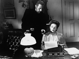 The Ghost And Mrs. Muir, Rex Harrison, Gene Tierney, 1947 Photo