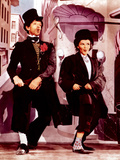 Easter Parade, Fred Astaire, Judy Garland, 1948, 'A Couple Of Swells' Affiche