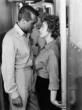 Operation Petticoat, Cary Grant, Joan O'Brien, 1959 Photo