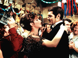 Funny Girl, Barbra Streisand, Omar Sharif, 1968 Photo