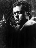 The Tragedy Of Othello: The Moor Of Venice, Orson Welles, 1952 Photo