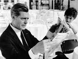 8 1/2, Marcello Mastroianni, Anouk Aimee, 1963 Foto