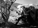 The Man From Laramie, James Stewart, 1955 Photo