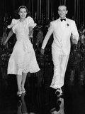 Broadway Melody Of 1940, Eleanor Powell, Fred Astaire, 1940 Plakater