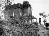 Psycho, Anthony Perkins, 1960 Julisteet
