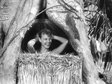 South Pacific, Mitzi Gaynor, 1958 Photographie