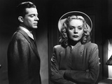 Fallen Angel, Dana Andrews, Alice Faye, 1945 Photo