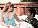 Lovers And Other Strangers, Anne Meara, Harry Guardino, 1970 Photo