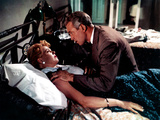 The Man Who Knew Too Much, Doris Day, James Stewart, 1956 Posters