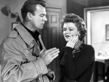 Raw Deal, Dennis O'Keefe, Claire Trevor, 1948 Photo