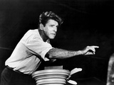 Elmer Gantry, Burt Lancaster, 1960 Photo