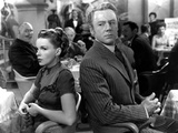 In The Good Old Summertime, Judy Garland, Van Johnson, 1949 Print