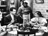 Alice Adams, Fred MacMurray, Hattie McDaniel, Katharine Hepburn, 1935 Photo