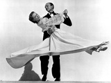 Broadway Melody of 1940, Eleanor Powell, Fred Astaire Photo