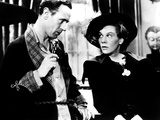 Pygmalion, Leslie Howard, Wendy Hiller, 1938 Photo