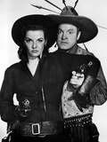 Son Of Paleface, Jane Russell, Bob Hope, 1952 Photo