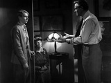 Intruder In The Dust, Claude Jarman, Jr., Elizabeth Patterson, David Brian, 1949 Photo