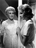 Imitation Of Life, Lana Turner, Sandra Dee, 1959 Photo