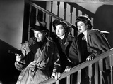 Raw Deal, Dennis O'Keefe, Marsha Hunt, Claire Trevor, 1948 Prints