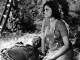 Paisan, Robert Van Loon, Carmela Sazio, Episode 1: Sicilia, 1946 Photo