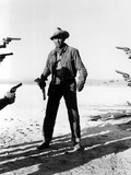 The Man From Laramie, James Stewart, 1955 Plakater