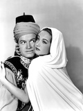 Road To Morocco, Bob Hope, Dorothy Lamour, 1942 Posters