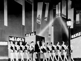 Broadway Melody, Anita Page, Charles King, Bessie Love, 1929, Musical Performance Posters
