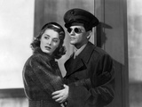 Pride Of The Marines, Eleanor Parker, John Garfield, 1945 Plakater