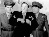 Hail The Conquering Hero, Freddie Steele, Eddie Bracken, William Demarest, 1944 Photo