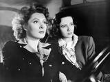 Mrs. Miniver, Greer Garson, Teresa Wright, 1942 Photo