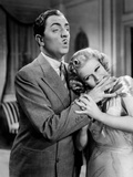 Libeled Lady, William Powell, Jean Harlow, 1936 Pósters