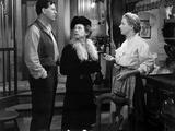 I Remember Mama, Philip Dorn, Ellen Corby, Irene Dunne, 1948 Photo