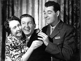 Hail The Conquering Hero, Elizabeth Patterson, Eddie Bracken, 1944 Photo