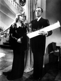 My Man Godfrey, Carole Lombard, William Powell, 1936 Photo