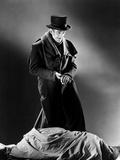 The Body Snatcher, Boris Karloff, 1945, Body Snatching Photo
