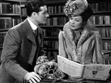 Heaven Can Wait, Don Ameche, Gene Tierney, 1943, Bookstore Photo