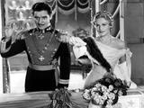 The Prisoner Of Zenda, Ronald Colman, Madeleine Carroll, 1937 Láminas
