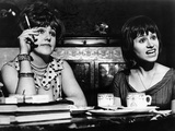 Girl With Green Eyes, Lynn Redgrave, Rita Tushingham, 1964 Photo