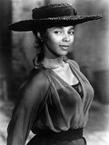 Porgy And Bess, Dorothy Dandridge, 1959 Photo